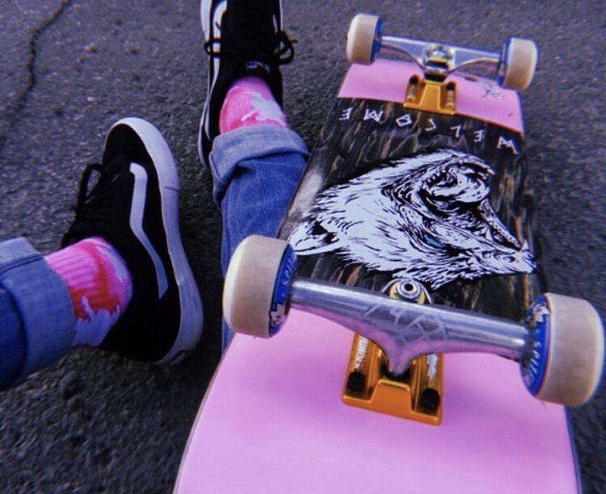 Skater Boy Aesthetic Pinterest