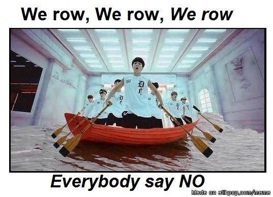 Saw the edited pic and had to do it | allkpop Meme Center