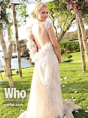 Teresa Palmer and Mark Webber's Wedding: See the Photos| Marriage, Weddings, Warm Bodies, Mark Webber, Teresa Palmer