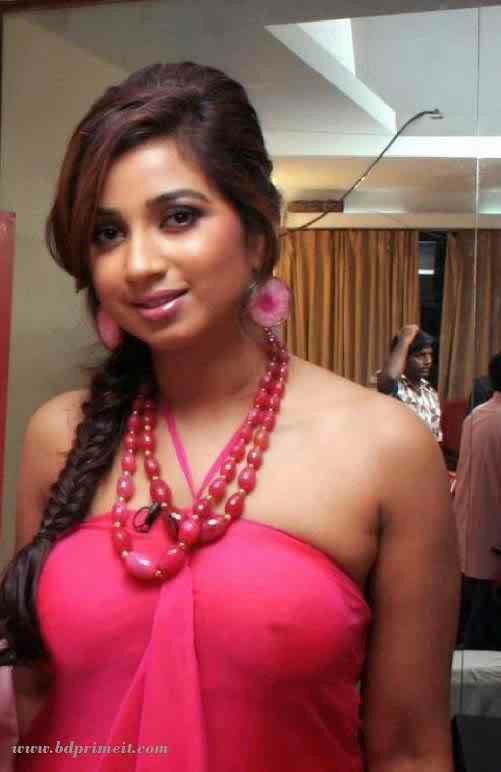 Shreya Ghoshal  Shreya Ghoshal-3666
