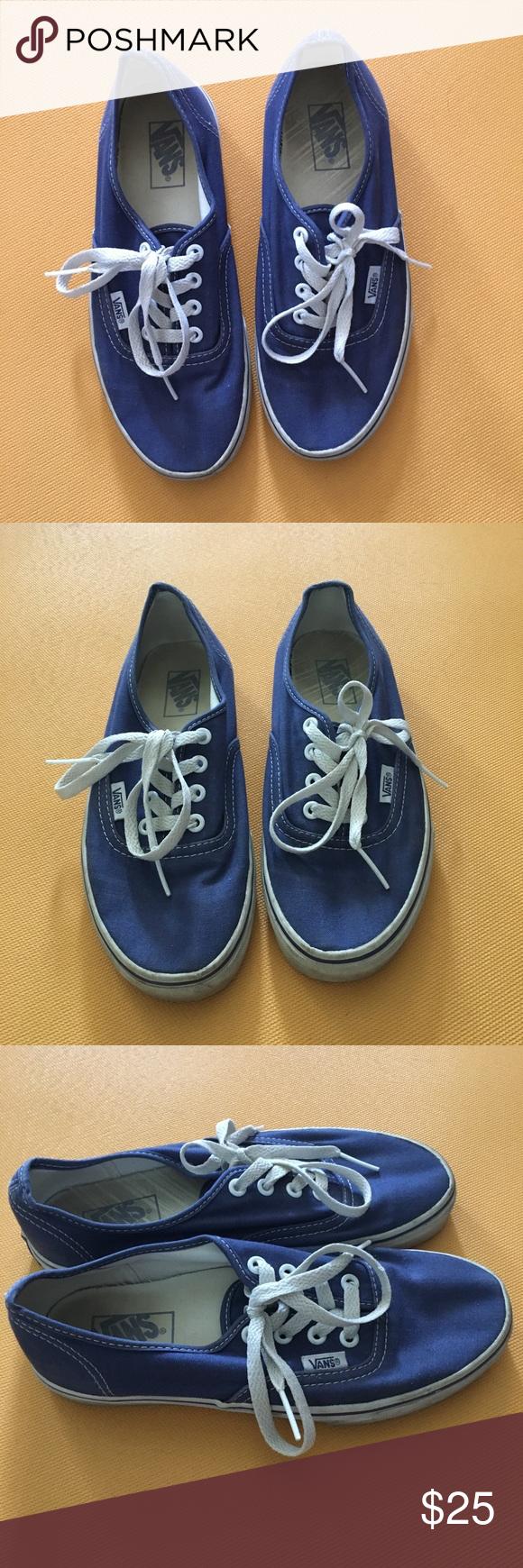vans shoes women size 7