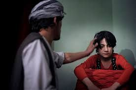 Bacha bazi is not widely seen as homosexual behaviour popularly demonised as a deviant sexual act, prohibited in Islam and is largely accepted as a cultural practice. Bachas, sometimes dressed as women, are often sexually exploited.(Anuj CHOPRA)