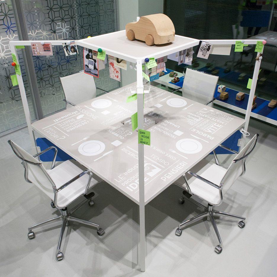 Hub By Fantoni Offices Oficinas Espacios De Trabajo Pinterest  # Muebles Fantoni