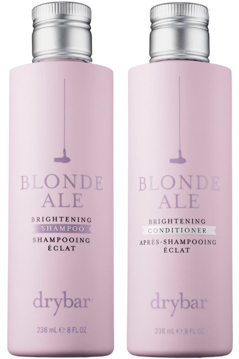 Solve your hair woes starting in the shower with this roundup of the best shampoos and conditioners for every hair type...