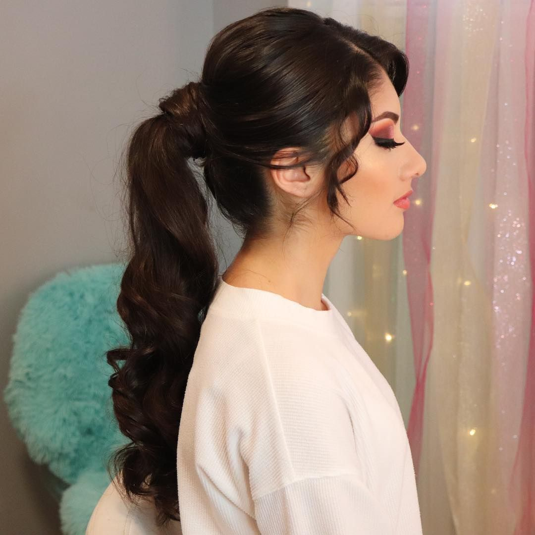 6 Popular Hairstyle Ideas For Quinceaneras In 2020 Quinceanera Hairstyles Sweet 16 Hairstyles Quince Hairstyles