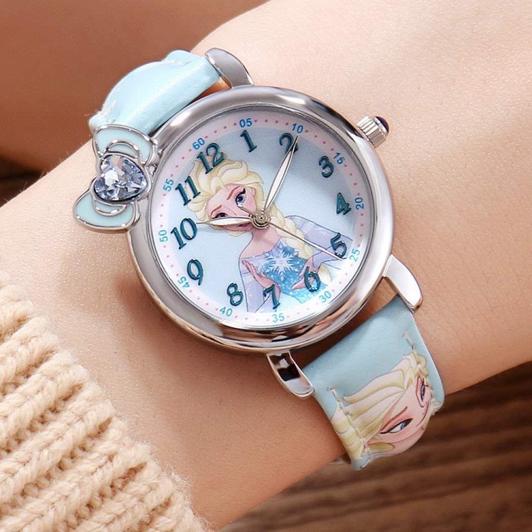 Vintage Disney Frozen Watch Collection Girls Frozen Elsa