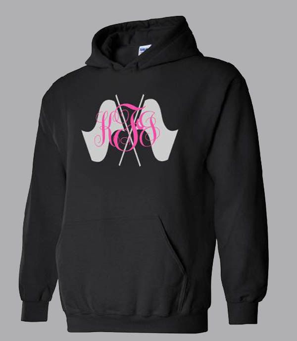 GUARD Monogram Hoodie Sweatshirt s m xL Unisex Hoody Hooded sweater More Colors Color Guard Winter Guard FLAG Color Guard Winter Guard by mystoryshirts on Etsy https://www.etsy.com/listing/214190589/guard-monogram-hoodie-sweatshirt-s-m-xl