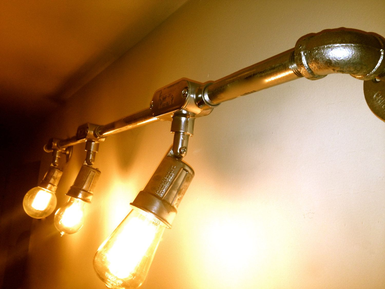industrial track lighting. Industrial Track Light Lighting By ChicagoLights T