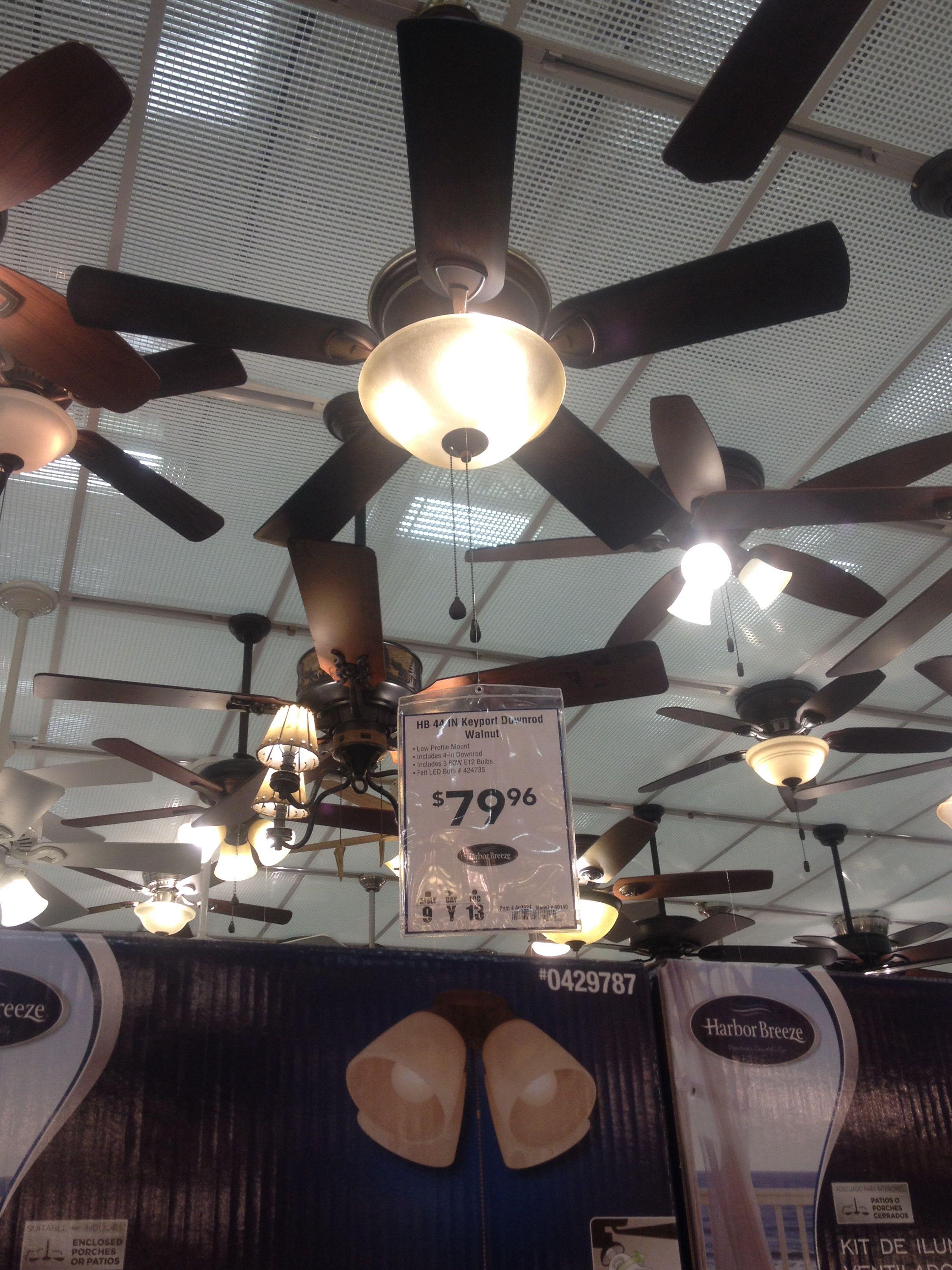 Lowes ceiling fan for master bedroom? Ceiling fan, Ceiling