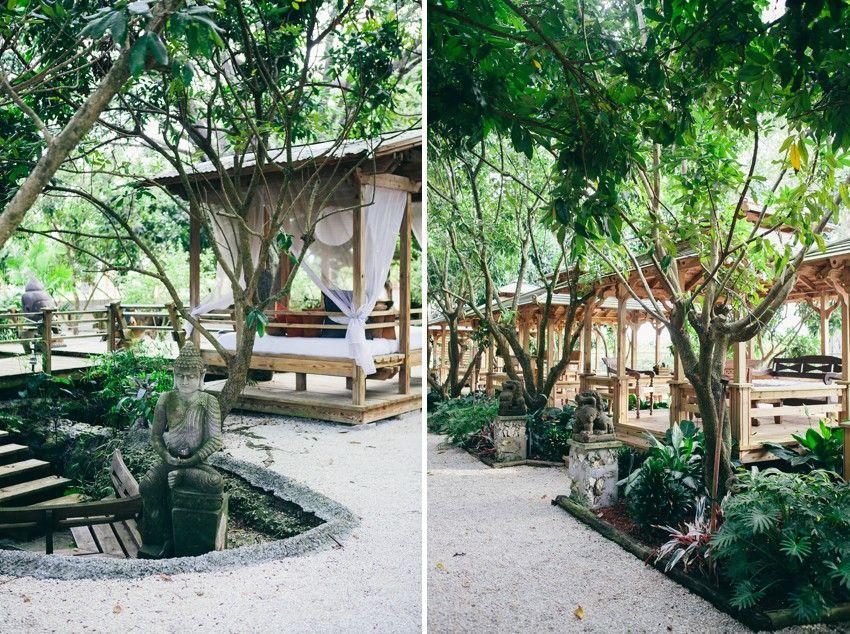 Redland koi gardens a fabulous miami wedding venue
