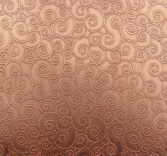 Pin On Color Copper Gleams
