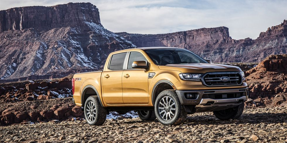 Here S How Much The New Ford Ranger Will Cost 2019 Ford Ranger