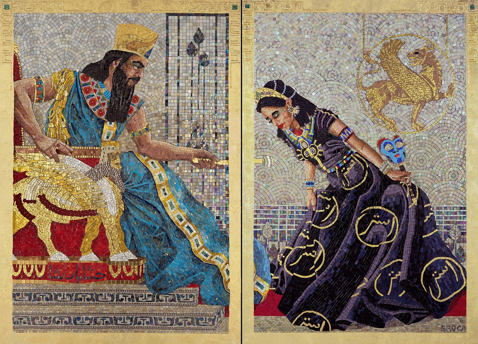 queen esther bible story queen esther seeking permission to