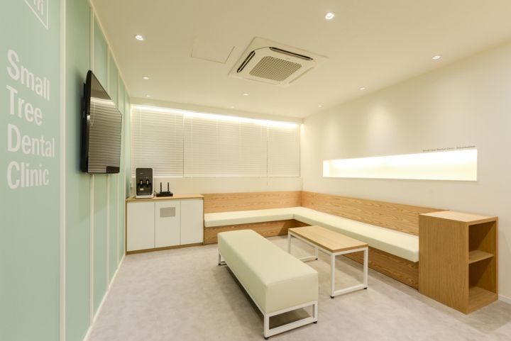 Addicted Luxury Dental Office #toothbrushes # ...