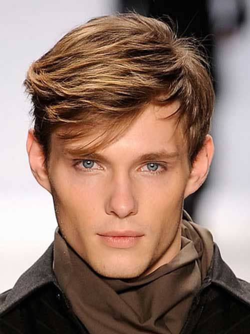 Astounding 1000 Images About Boys Haircuts On Pinterest Haircuts Hairstyles For Men Maxibearus