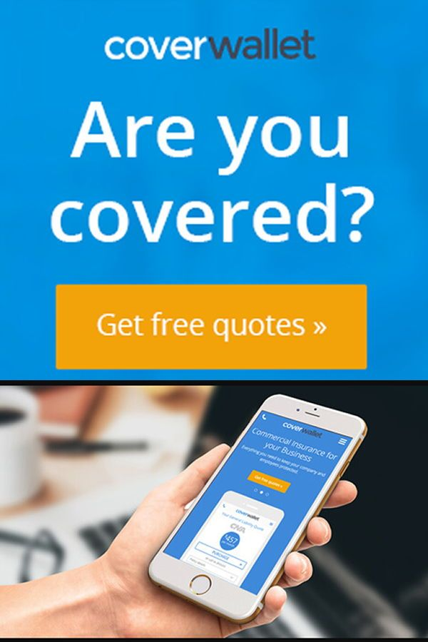 CoverWallet Business Insurance Review in 2020