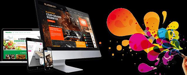 No Responsive Web Design Company In Chennai Focuses Online Web Development And Website Promotions Web Design Company Website Design Website Design Company
