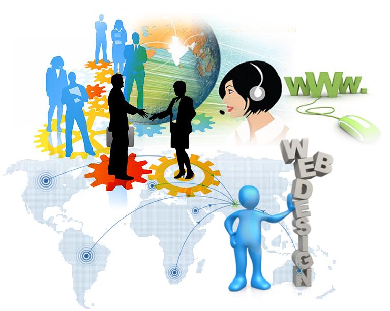 Professional website cost