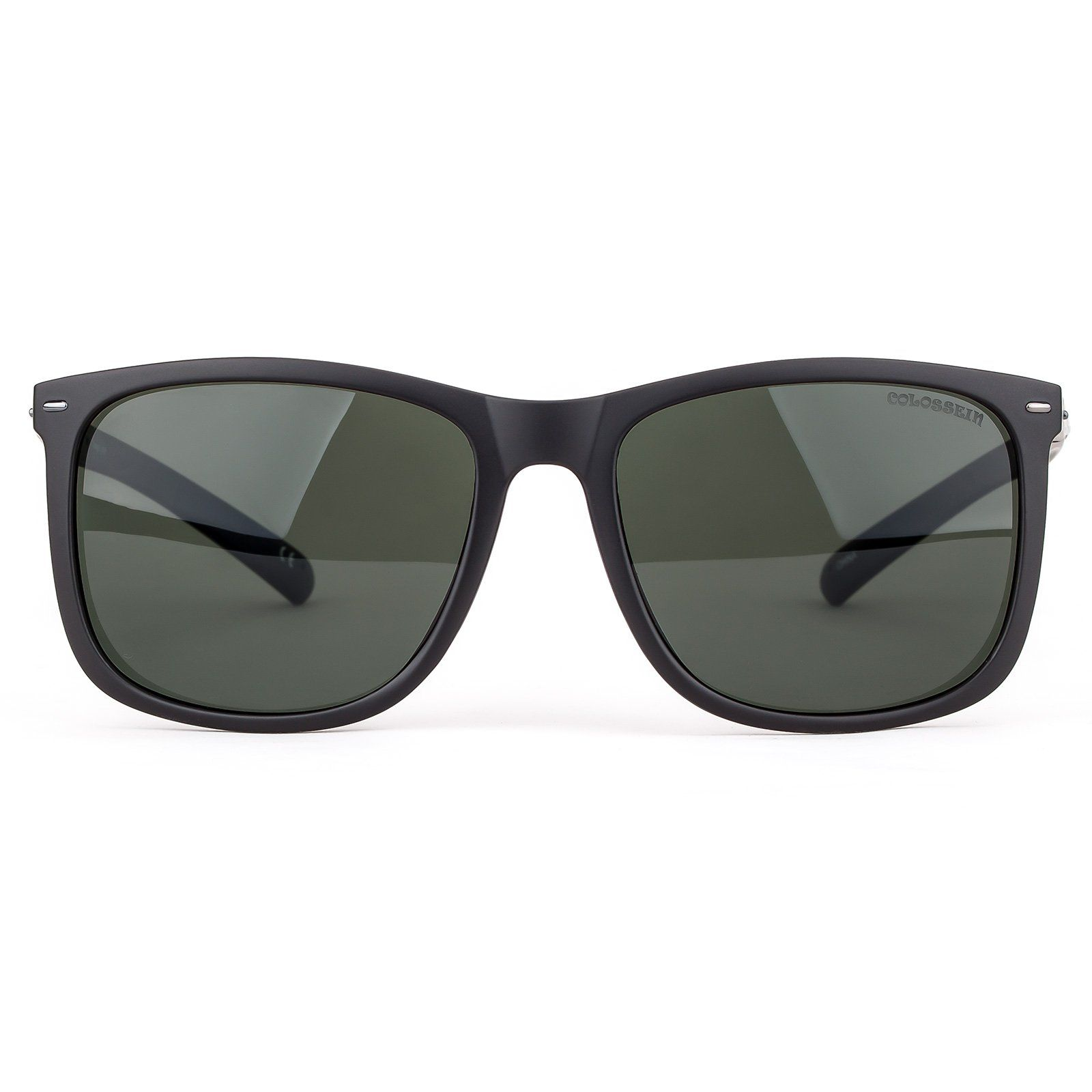 Polarized Sunglasses For Men TR90 With Silicon Materials