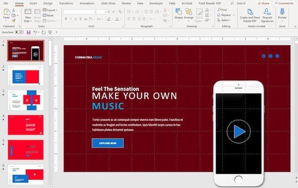Cara Mudah Konversi Slide Powerpoint Menjadi Video Centerklik Power Points Video Pengikut