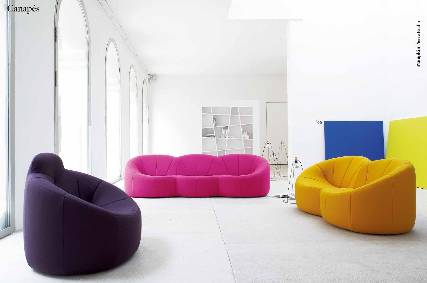 Ligne roset catalogue 2014 seating pinterest design mobilier de salon et deco for Catalogue mobilier design