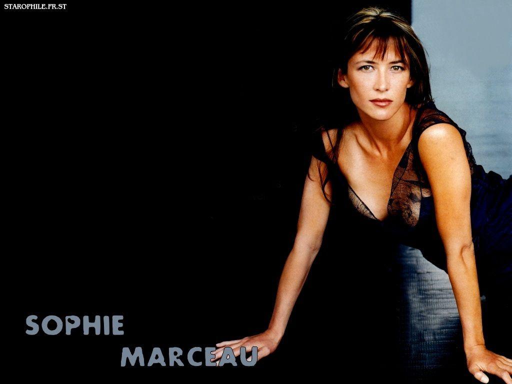 Sophie Marceau Wallpapers - Wallpaper Cave