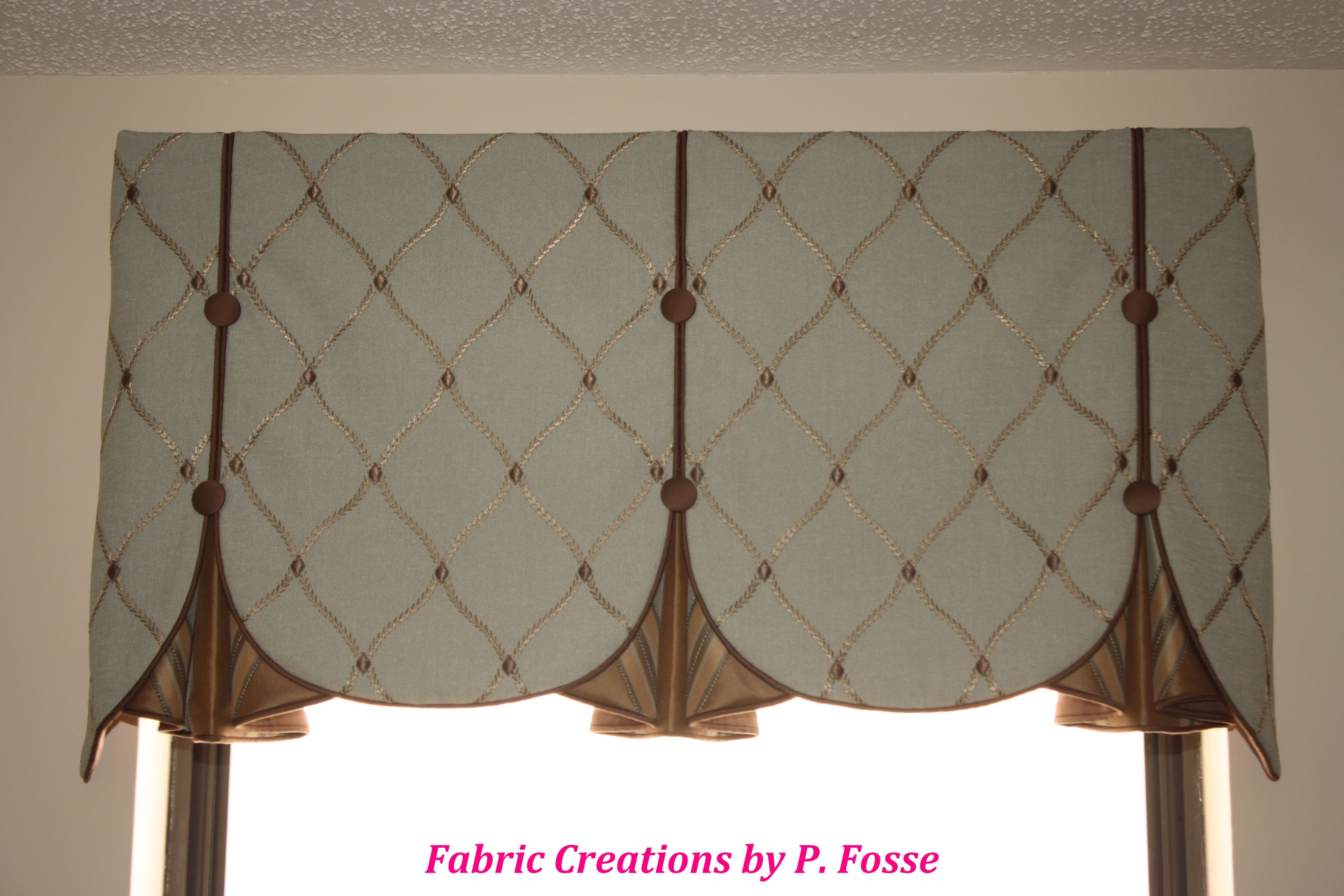 Pate Meadow S Eleanor Valance Sewn By Fabric Creations