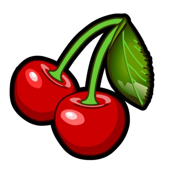 Disegno Di Ciliege A Colori Disegni Di Frutta Ciliegie Frutta