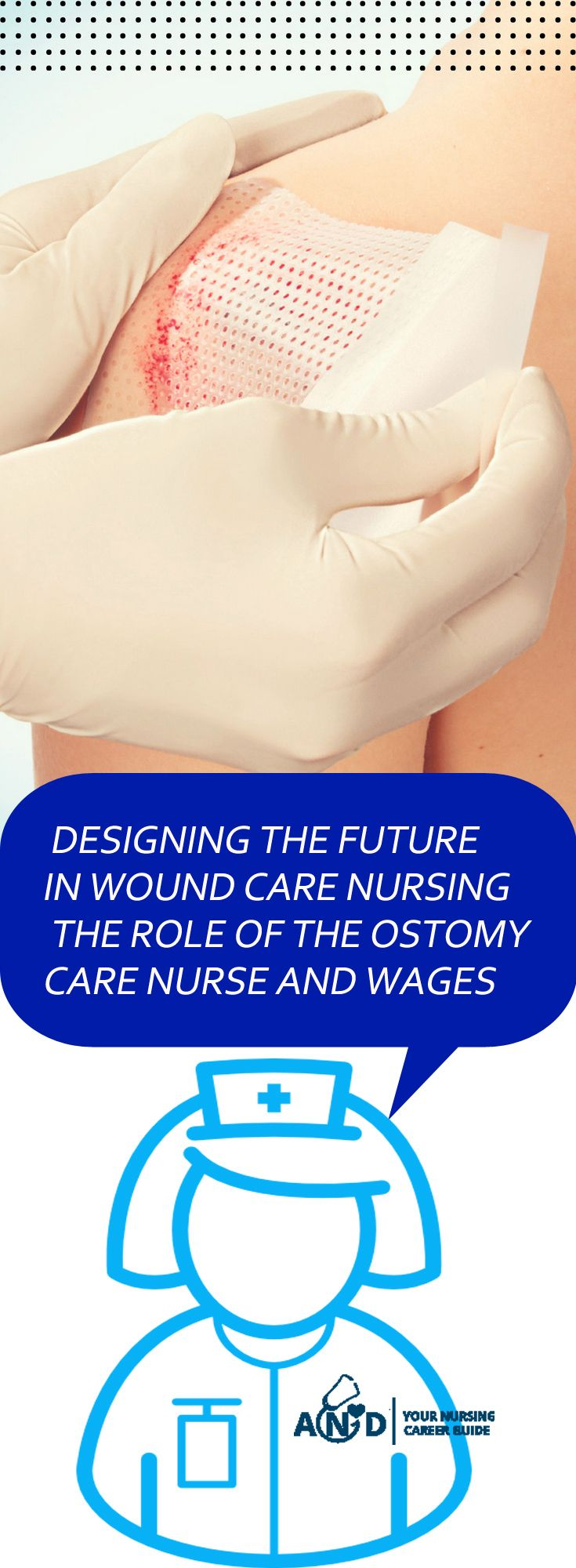 Wound Care Nursing Learn What Or Ostomy Nurses Do On A Daily Basis Including Job Description And Salary