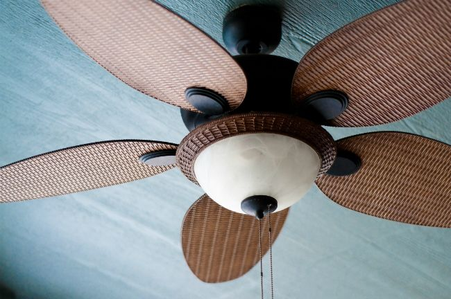 How to clean ceiling fans quick tip fan blades blade and fans how to clean ceiling fans quick tip bob vila aloadofball Image collections