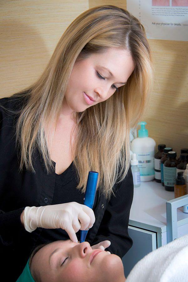 Micro Needling Charlotte | Cell Regenerating Skin Care