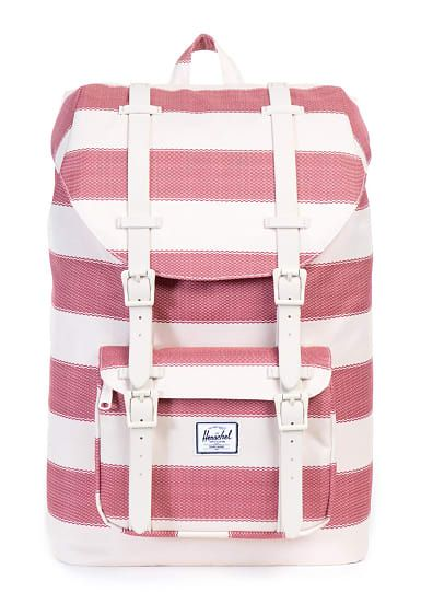 60% Rabatt attraktiver Stil Neupreis HERSCHEL SUPPLY CO Little America Mid-Volume - Rucksack ...