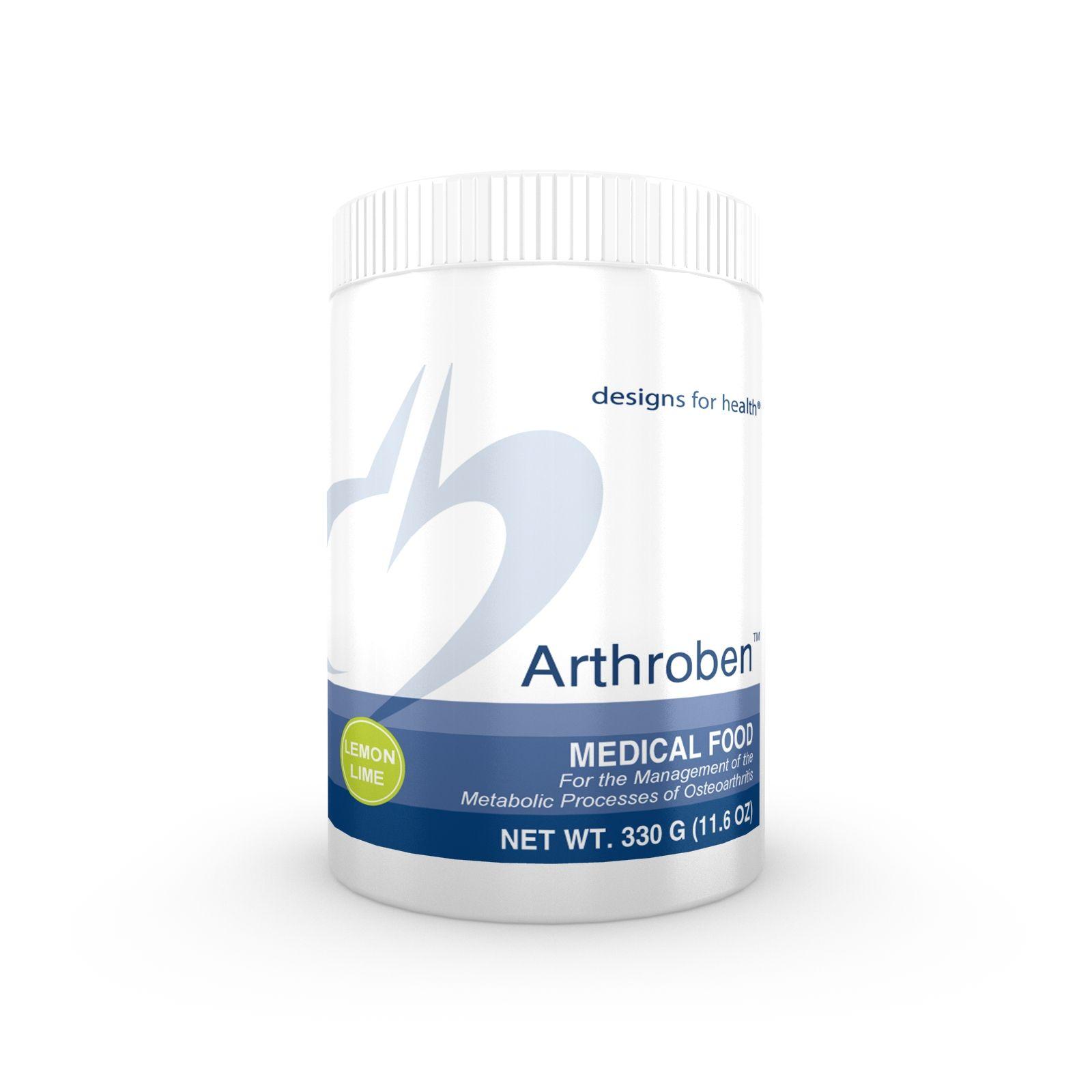 Arthroben® Lemon Lime