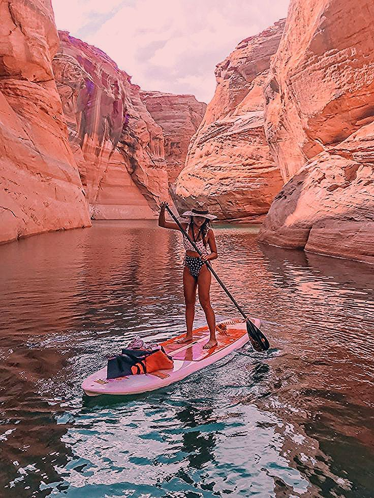 Photo of Perfekte Route für Vegas, Grand Canyon, Zion, Horseshoe Bend
