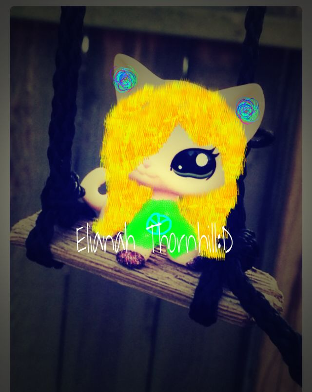 To Elianah Thornhill made by Hannahdakittenlps
