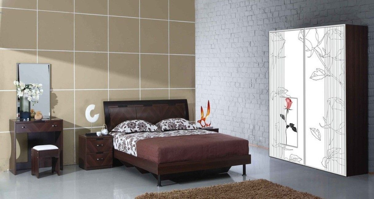 Gentil Simple Bedroom Design For Perfect Interior Tips Magruderhouse Makeover  Ideas Elegant Room