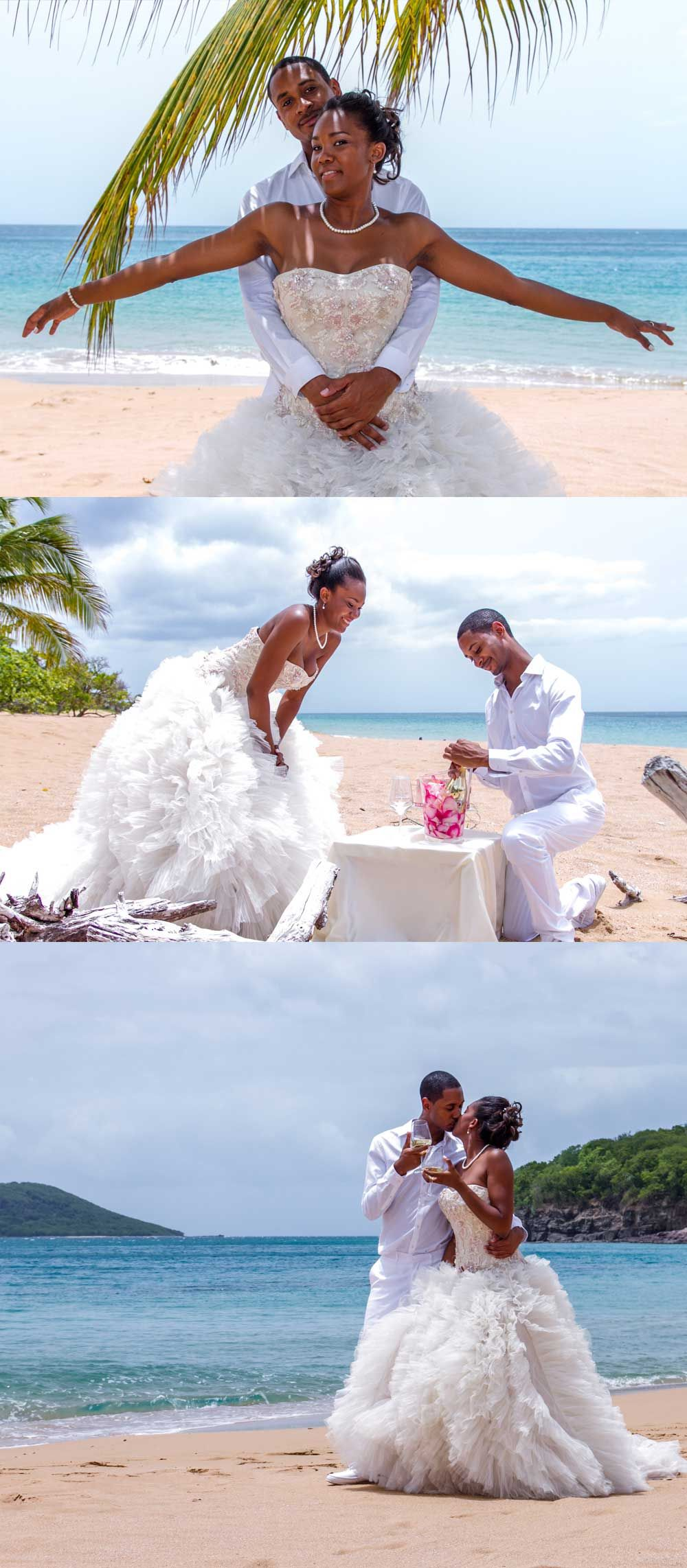 47++ Coiffure mariage guadeloupe inspiration