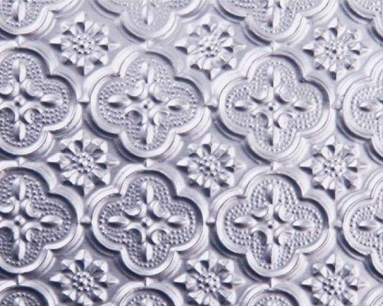 , Charming Tin Backsplash From Designer Backsplashes: The Advantages of Black Tin Backsplash