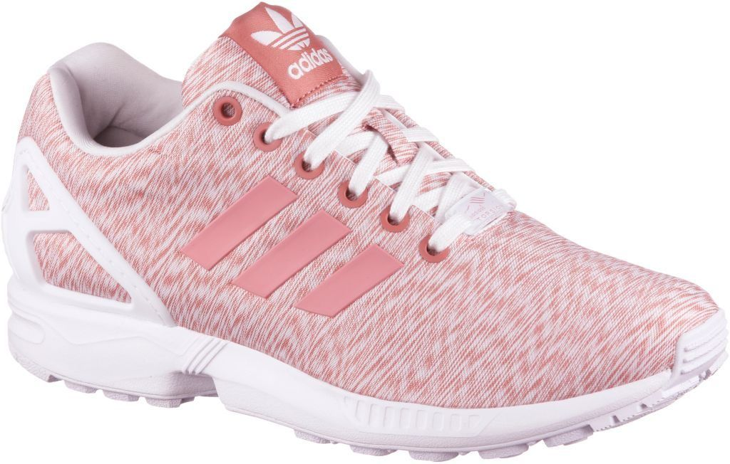 adidas zx flux damen rose
