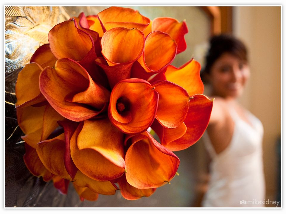 Ahhh, so Maui weddings, Wedding bouquets