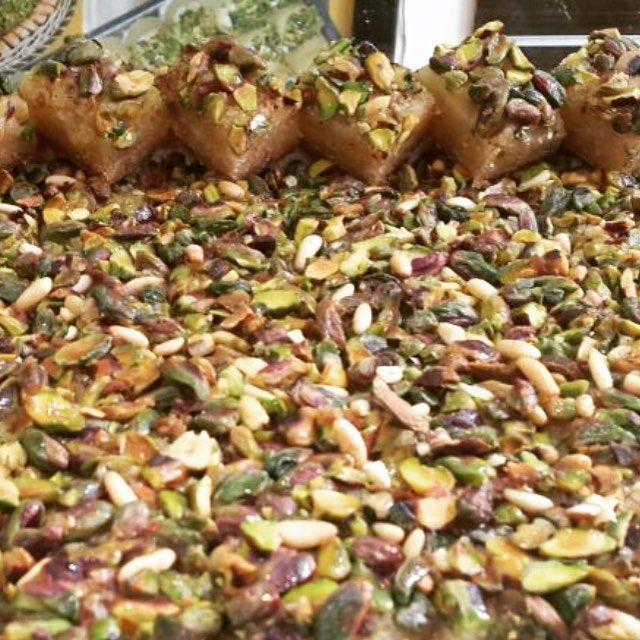 Al Bohsali Ksa حلويات البحصلي Albohsaliksa Instagram Photos And Videos Vegetables Brussel Sprout Food