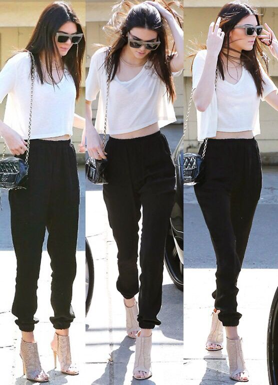 Kendall Jenner Street Style Models And Celebs