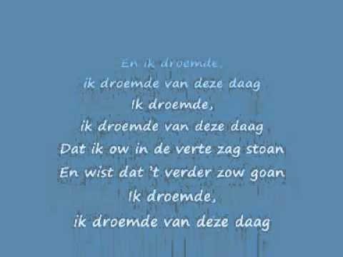 Rowwen Heze Chantal Janzen Deze Daag Lyrics Lyrics Lied Muziek