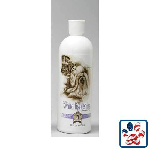 1 All Systems Pure White Lightening Shampoo Lightening Shampoo Pure Products Shampoo