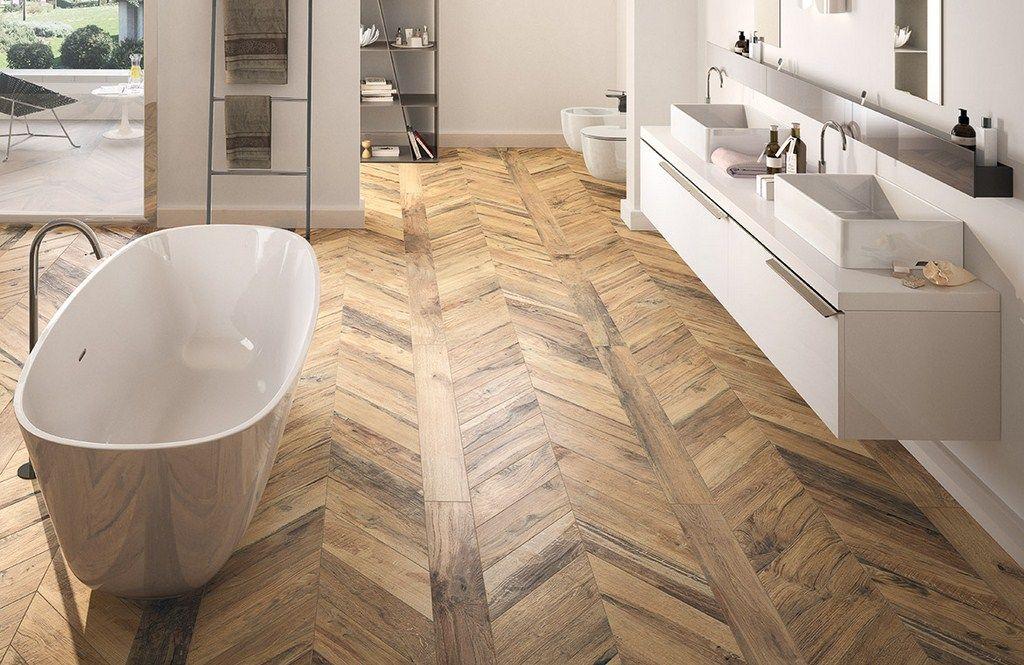 Tile Expert Italian Wood Effect Porcelain Stoneware New Design And Production Trends Wood Tile Wood Tile Bathroom Wood Tile Floors
