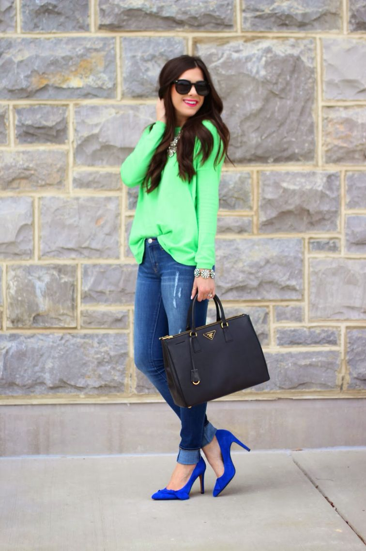f5ccf3cdc90 Neon green and colbot