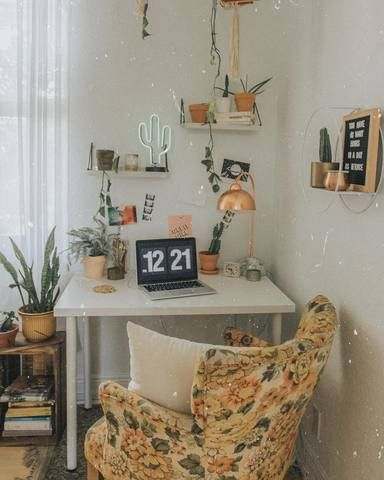 The Perfect Ways To Decorate Your Dorm Room This Fall images