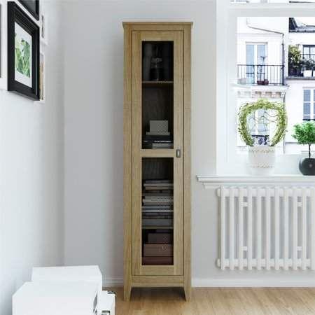 Home Improvement Storage Cabinet Adjustable Shelving