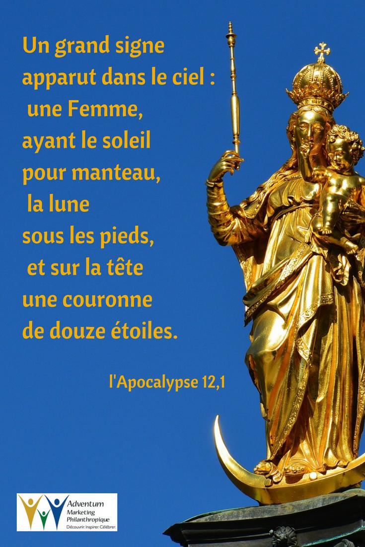 15 août 2017 (Solennité de l'Assomption de la Vierge Marie) – l ...