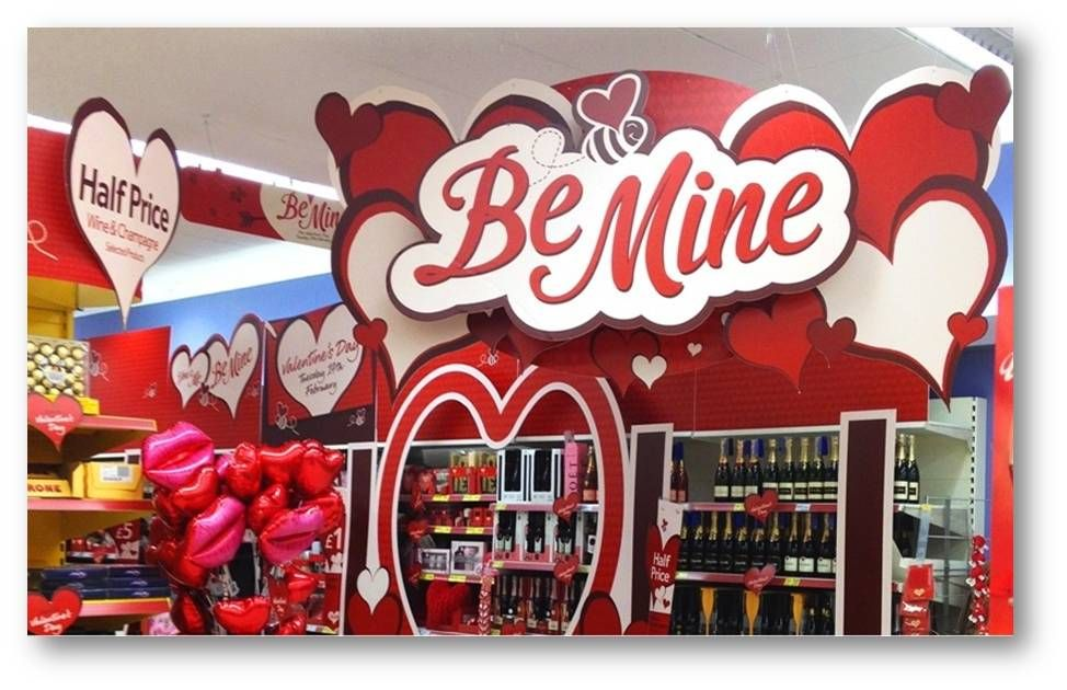 valentine gifts at tesco